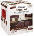 Rust-Oleum 258242 Large Cabinet Transformations Kit, Dark Tint Base