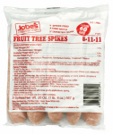 Easy Gardener 02012 Fruit Tree Fertilizer Spikes, 8-11-11, 5-Pk.