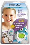 Ginsey Industries 93901543 Children's Showerhead