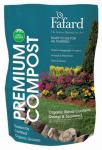Conrad Fafard 6000107-RDC03 CUFT PRM Organ Compost