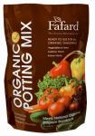 Conrad Fafard 6000105-RDC06 CUFT Organic Pot Mix