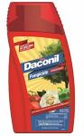 Gulfstream Home & Garden 100526103 Daconil Fungicide, 16-oz.