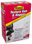 Homax Products/Ppg 4630 Pneumatic II Spray Texture Gun, 3-Liter Hopper