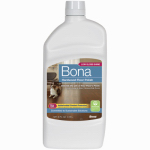 Bona Kemi Usa WP500359001 Hardwood Floor Polish - Low Gloss 36-oz.