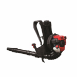 Mtd Southwest TB4BPEC Backpack Gas Leaf Blower, 32-cc, 150 MPH