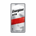Eveready Battery 379BPZ 1.5V Watch/Calculator Battery