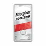 Eveready Battery 389BPZ 1.5V Watch/Electronic Silver Oxide Battery
