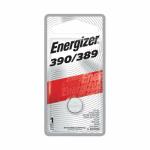 Eveready Battery 389BPZ 1.5V Watch/Electronic Silver Oxide Battery