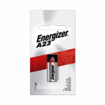 Eveready Battery A23BPZ A23 Magnesium Oxide Battery, 12-Volt