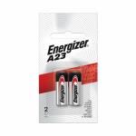 Eveready Battery A23BPZ-2 A23 Magnesium Oxide Battery, 12-Volt, 2-Pk.