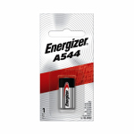 Eveready Battery A544BPZ 6V Alkaline Photocell Battery