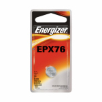 Eveready Battery EPX76BPZ 1.5V Silver Oxide Photo Battery