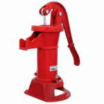 Water Source PP500NL Pitcher Pump, No-Lead Cast-Iron