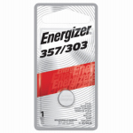 Eveready Battery 357BPZ 1.5V Watch/Calculator Battery