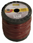 Cmd Products 9105P Trimmer Line, Commercial Quality, .105-In., 3-Lb. Spool