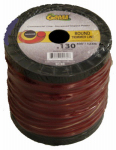 Cmd Products 9130P Trimmer Line, Commercial Quality, .130-In., 3-Lb. Spool