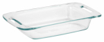 World Kitchen 1085781 Easy Grab 2-Qt. Baking Dish