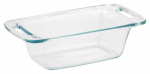 World Kitchen 1085799 Easy Grab 1.5-Qt. Loaf Dish