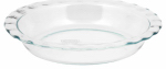 World Kitchen 1085800 Easy Grab  9-1/2-Inch Pie Plate