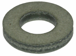 Larsen Supply 02-1814P 3/8x3/4 Fiber Washer