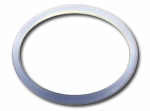 Larsen Supply 02-1820P 1x1-9/64 Fiber Washer