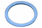 Larsen Supply 02-1824P 1x1-1/4 Fiber Washer