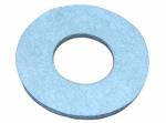 Larsen Supply 02-1846P 7/16x29/32 Fiber Washer