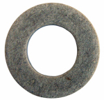 Larsen Supply 02-1864P 3/8x23/32 Fiber Washer