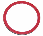 Larsen Supply 02-1866P 31/32x1-5/32 Fib Washer