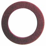 Larsen Supply 02-1872P 1/2x3/4 Fiber Washer