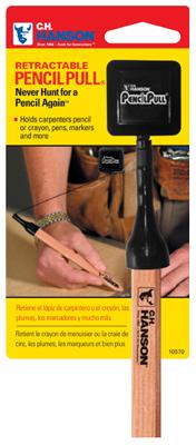 Hanson C H 10570 Retractable Pencil Pull