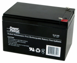 Interstate All Battery Ctr SLA1105 Sealed Lead Acid Battery, 12-Volt, 12-Amp