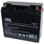 Interstate All Battery Ctr SLA1116 Sealed Lead Acid Battery, 12-Volt, 18-Amp