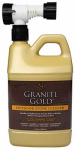 Granite Gold GG0041 Outdoor Stone Cleaner, 64-oz.