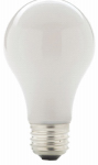 Globe Electric 71042 2-Pk. Halogen Light Bulbs,  Soft White, 53-Watt