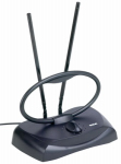 Audiovox ANT122F Indoor Television Antenna, 12-Position