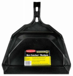 Rubbermaid 1968879 Dirt Catcher Dustpan