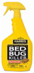 P F Harris Mfg HBB-32 Bed Bug Killer, 32-oz.
