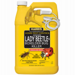 P F Harris Mfg HBXA-128 Asian Lady Beetle & Box Elder Bug Killer, 1-Gal.