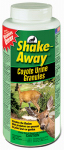Shake-Away 2851118 Coyote Urea Granules, 28.5-oz.