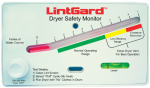 Hy-C LGM7 LintGard Dryer Safety Monitor