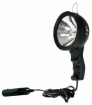 Old World Automotive Product PKC01CB 1M Candle Power Corded Spotlight