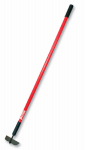 Bully Tools 92353 Garden Hoe, Fiberglass Handle, 56-In.