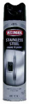 Weiman Products 49 Stainless-Steel Cleaner & Polish, 17-oz. Spray