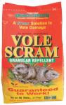 Enviro Protection Ind 18006 Vole Scram Granular Repellent, 6-Lbs.