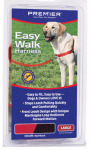 Radio Systems EWH-HC-L-BLK Easy Walk Pet Harness, Large