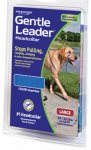 Radio Systems GL-Q-HC-L-BLK Gentle Leader Pet Head Collar, Black, Large