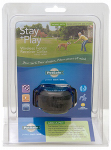 Radio Systems PIF00-14288 Stay & Play Receiver Pet Collar