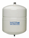 Water Worker G12L Thermal Expansion Water Heater Safety Tank, 4.4-Gallon