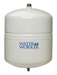 Water Worker G5L Thermal Expansion Water Heater Safety Tank, 2-Gallon